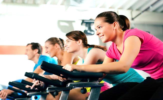 10 formas criativas de fazer exercícios Físicos
