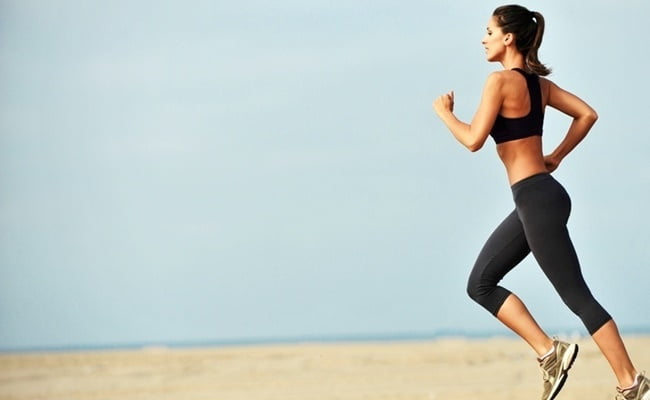 Acerte a Postura e tenha uma corrida prazerosa e saudável