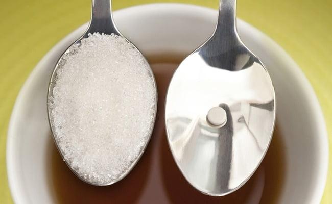 Açúcar ou adoçante qual é mais saudável