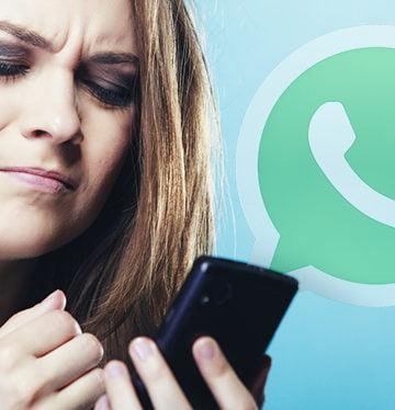 Como sair de Grupos do Whatsapp