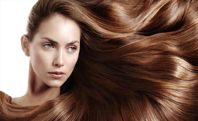 Como ter cabelos bonitos e sem gastar com produtos caríssimos