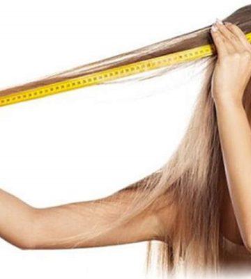 Dicas para crescer o cabelo com truques caseiros