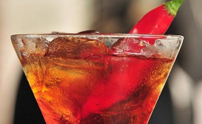 Receita de Eclipse Drink