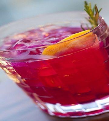 Receita de Gin de Pitaya