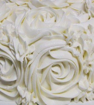 Receita de Glacê de leite condensado
