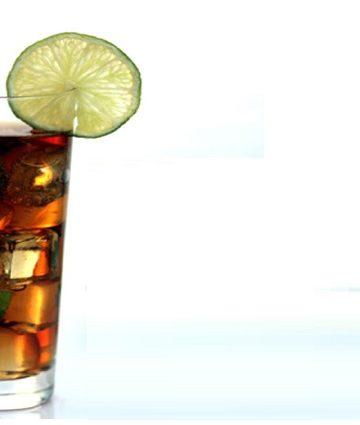 Receita de Long Island Iced Tea