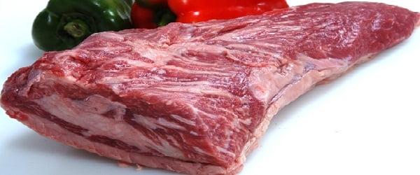 Tipos de Carnes Bovinas