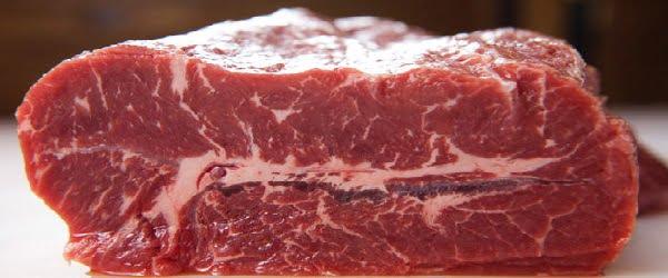 Tipos de Carnes Bovinas -
