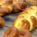 Pão Doce de Padaria