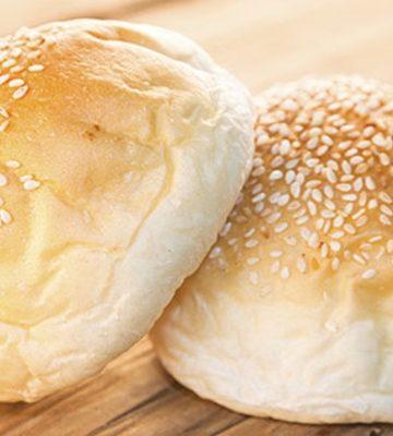 Receita de Pão de Mandioquinha Salsa sem glúten