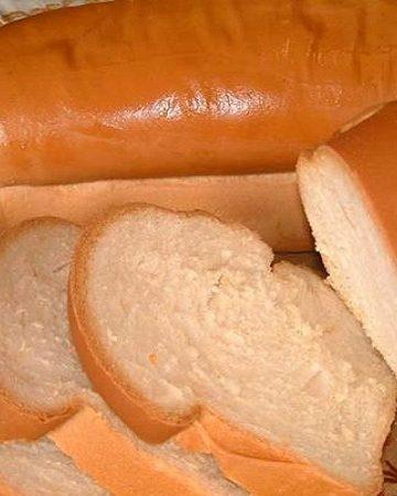 Receita de Pão de Leite Fofo