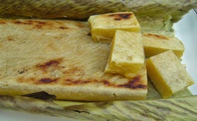 Receita de Pé de Moleque de Mandioca, aipim ou de macaxeira, nordestino