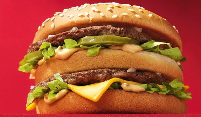 Big Mac, Aprenda a fazer o famoso Big Mac