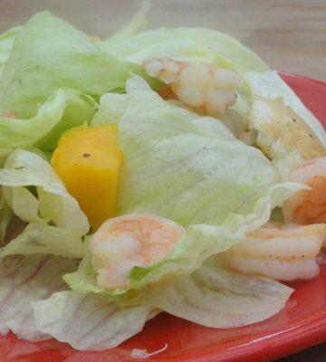 Receita de Salada Amalfitana