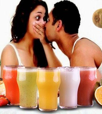 Sucos que ajudam a prevenir mau hálito