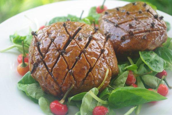 Tender Vegetariano