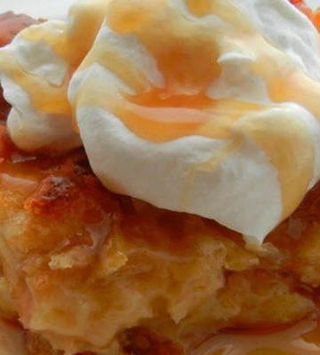 Receita de Torta Cremosa de Abacaxi