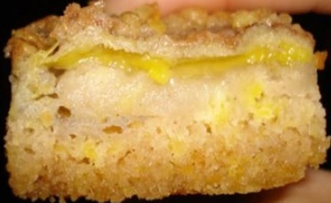 Torta de Banana Rápida