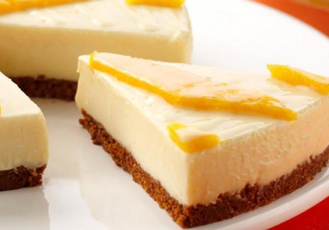 Torta Gelada de Leite Condensado – Xtudoreceitas